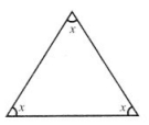 CBSE Class 7 Maths The Triangle and Its Properties Worksheets 3