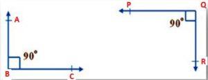 Geometric terms 3
