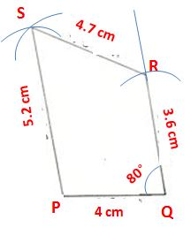 construction of quadrilateral 12
