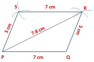 construction of quadrilateral 14