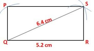 construction of quadrilateral 18