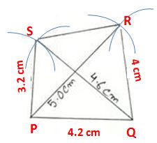 construction of quadrilateral 4