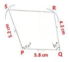 construction of quadrilateral 7