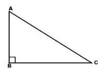 Triangle.Right sided Angle triangle. image7